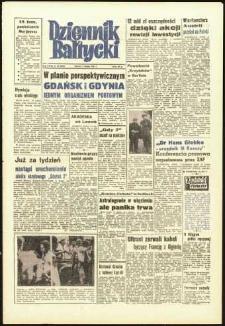 Dziennik Bałtycki 1962, nr 29