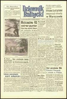 Dziennik Bałtycki 1962, nr 42