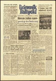 Dziennik Bałtycki 1962, nr 49
