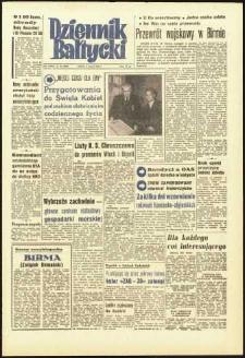 Dziennik Bałtycki 1962, nr 53