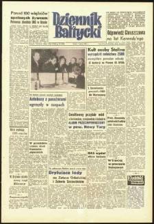 Dziennik Bałtycki 1962, nr 56