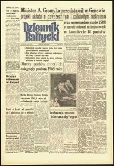 Dziennik Bałtycki 1962, nr 64