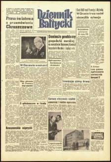 Dziennik Bałtycki 1962, nr 66