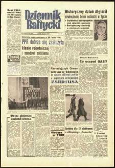 Dziennik Bałtycki 1962, nr 67