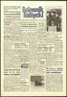 Dziennik Bałtycki 1962, nr 69