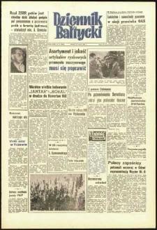 Dziennik Bałtycki 1962, nr 71