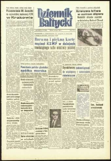 Dziennik Bałtycki 1962, nr 73