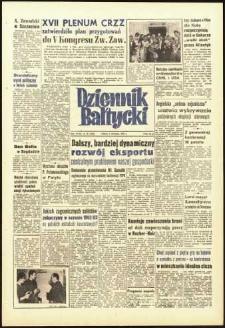 Dziennik Bałtycki 1962, nr 82