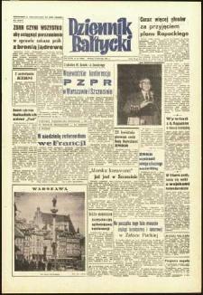 Dziennik Bałtycki 1962, nr 83