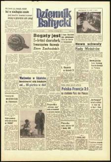Dziennik Bałtycki 1962, nr 87