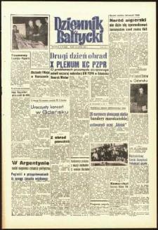 Dziennik Bałtycki 1962, nr 92