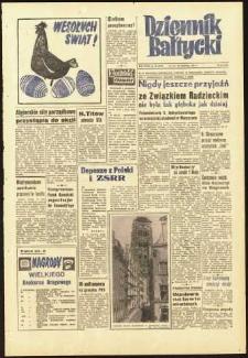 Dziennik Bałtycki 1962, nr 95