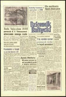 Dziennik Bałtycki 1962, nr 97