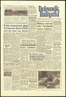 Dziennik Bałtycki 1962, nr 100