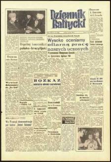 Dziennik Bałtycki 1962, nr 118