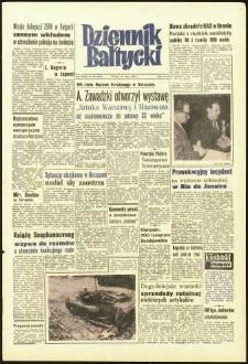 Dziennik Bałtycki 1962, nr 120