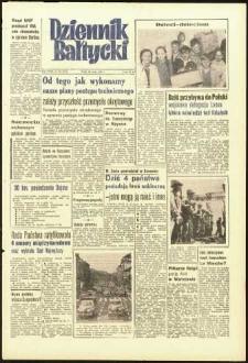Dziennik Bałtycki 1962, nr 121