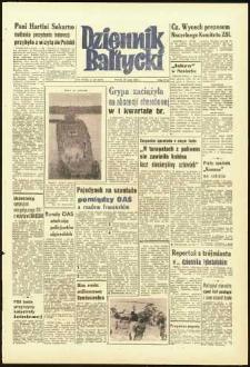 Dziennik Bałtycki 1962, nr 126