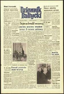 Dziennik Bałtycki 1962, nr 128