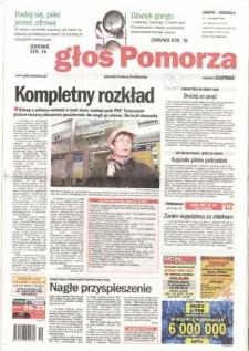 Głos Pomorza, 2004, grudzień, nr 290
