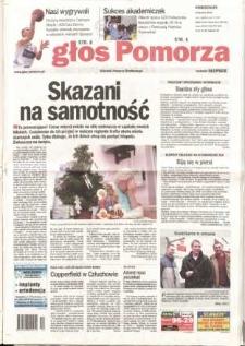 Głos Pomorza, 2004, grudzień, nr 297