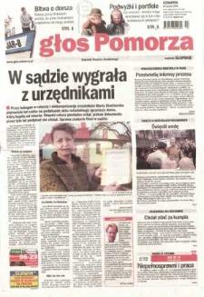 Głos Pomorza, 2005, styczeń, nr 16