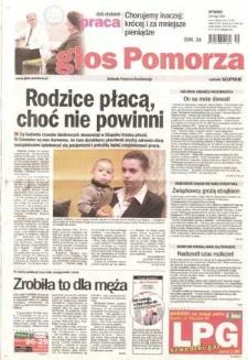 Głos Pomorza, 2005, nr 44