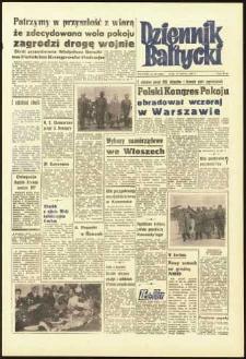 Dziennik Bałtycki 1962, nr 139