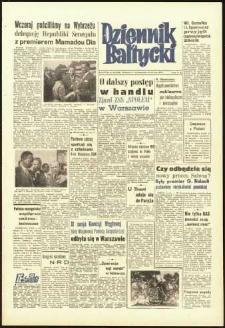 Dziennik Bałtycki 1962, nr 143