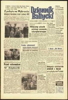 Dziennik Bałtycki 1962, nr 148