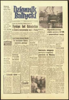Dziennik Bałtycki 1962, nr 150