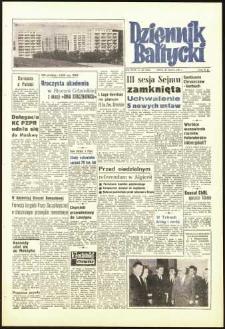 Dziennik Bałtycki 1962, nr 154