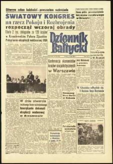 Dziennik Bałtycki 1962, nr 162