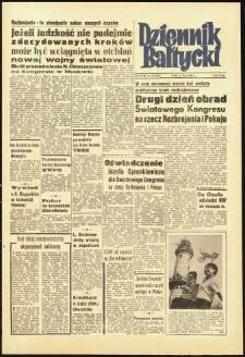 Dziennik Bałtycki 1962, nr 163