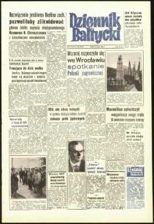 Dziennik Bałtycki 1962, nr 169