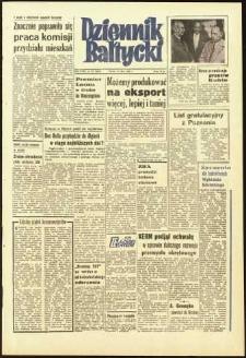 Dziennik Bałtycki 1962, nr 177