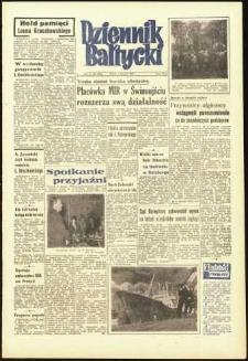 Dziennik Bałtycki 1962, nr 183