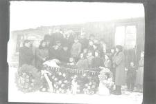 Kaszuby - pogrzeb [177]