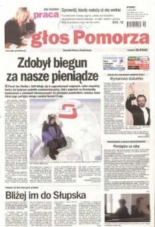 Głos Pomorza, 2005, marzec, nr 50