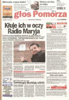 Głos Pomorza, 2005, marzec, nr 51