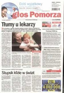 Głos Pomorza, 2005, marzec, nr 54