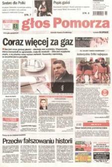 Głos Pomorza, 2005, marzec, nr 55