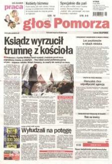 Głos Pomorza, 2005, marzec, nr 56