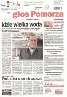 Głos Pomorza, 2005, marzec, nr 60