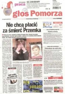 Głos Pomorza, 2005, marzec, nr 62