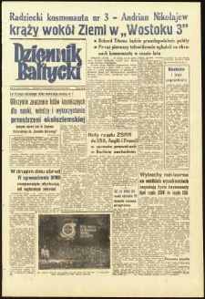 Dziennik Bałtycki 1962, nr 191
