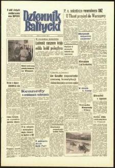 Dziennik Bałtycki 1962, nr 207