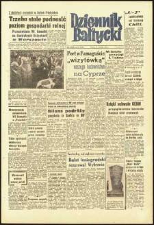Dziennik Bałtycki 1962, nr 216