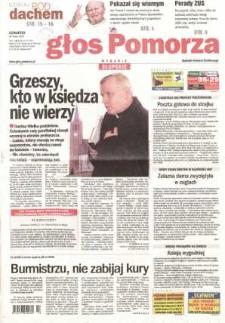 Głos Pomorza, 2005, marzec, nr 70