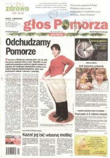 Głos Pomorza, 2005, marzec, nr 72